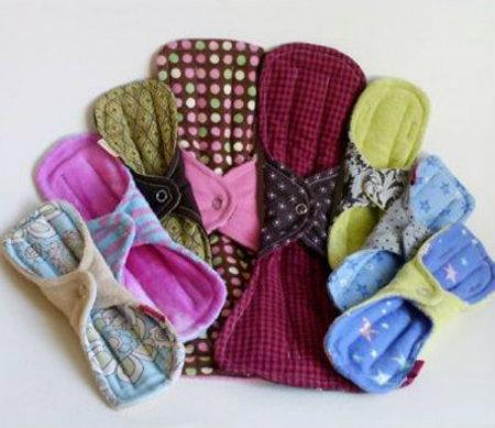 Alternativas a las toallas sanitarias y tampones - Cuales son las mejores toallas ...