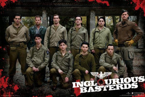Los Bastardos sin Gloria de Tarantino SÍ existieron | De10