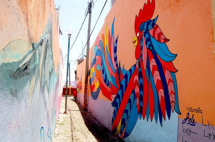Barrio de Xanenetla