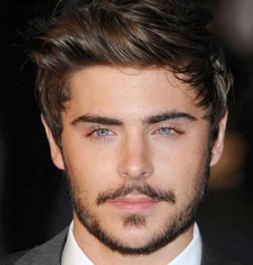 Dec dete a cambiar estilos de barba pelo y bigote para for Estilos de barba sin bigote