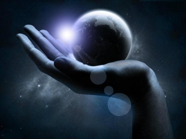 Resultado de imagen para la creacion del universo segun la biblia