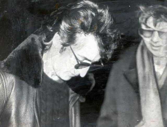 40 años del asesinato de John Lennon