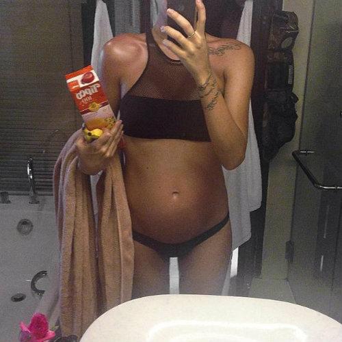 anorexia en el embarazo