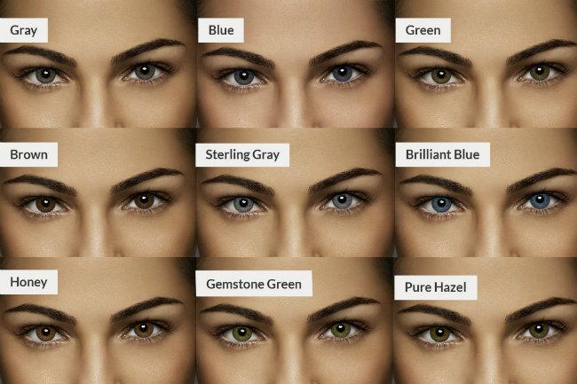 """a035d268fd Los medios son anteojos, lentes de contacto o cirugía, pero la libertad del  uso de lente de contacto es una buena opción para cualquier condición  visual."""""""