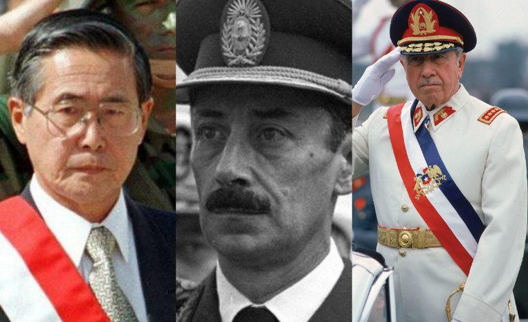 10 dictadores que atemorizaron a Latinoamérica | De10