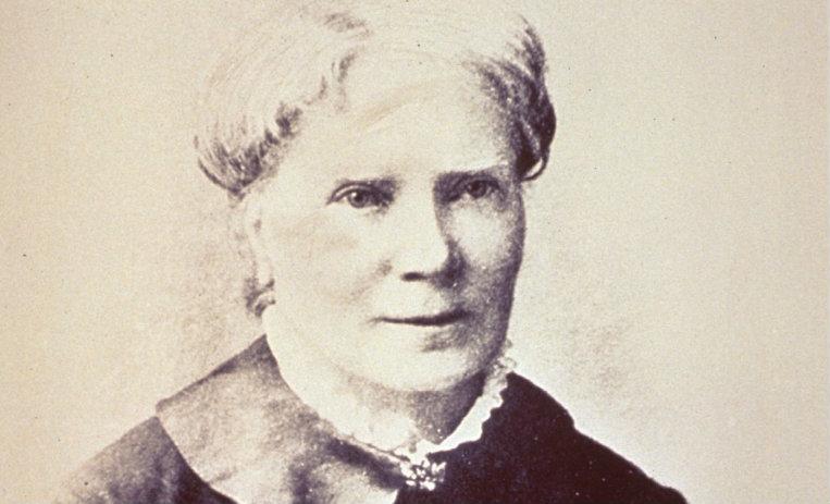 Elizabeth Blackwell La Primera Mujer Medico De La Historia De10 Foto | © photoxpress.com, reproducida con autorización. elizabeth blackwell la primera mujer