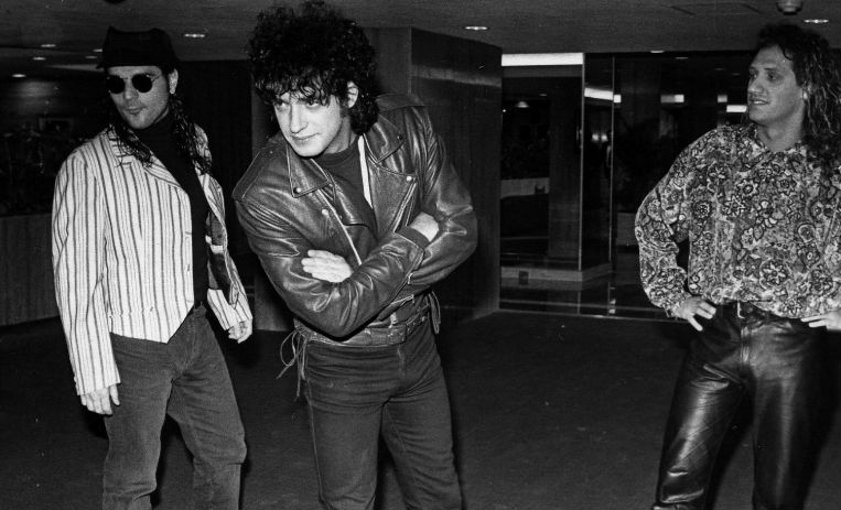 10 grandes bandas de rock que se separaron por problemas for Que se necesita para criar tilapias