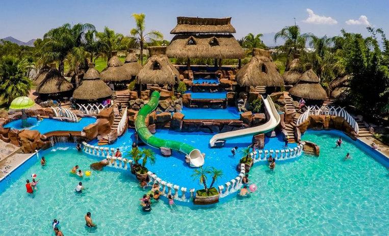 Los 10 mejores balnearios de hidalgo de10 for Balneario de fortuna precios piscina