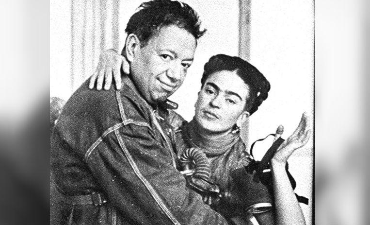 Matrimonio Tema Frida Kahlo : La enfermiza y destructiva relación de frida kahlo y diego rivera de10