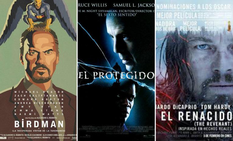 10 excelentes películas que ya están en Netflix y no lo