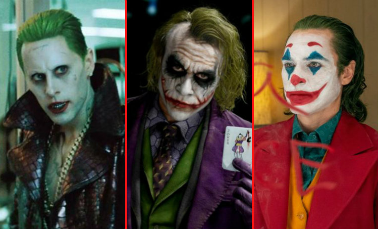 Joaquin Phoenix Y Los Actores Que Se Han Metido En La Piel