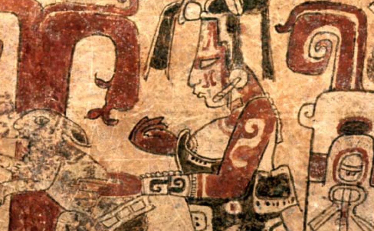 TRAYECTORIA HISTÓRICA DE LOS MAYAS. Mercedes de la Garza.