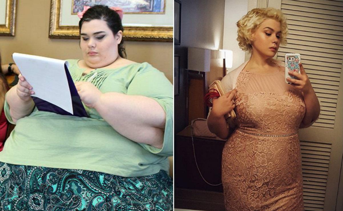 historias exitosas de pérdida de peso con diabetes