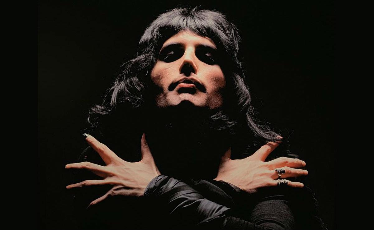 El día que murió Freddie Mercury...