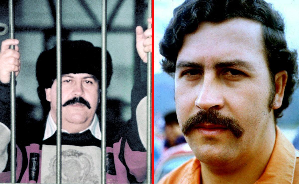 Quién mató realmente al narcotraficante Pablo Escobar? | De10