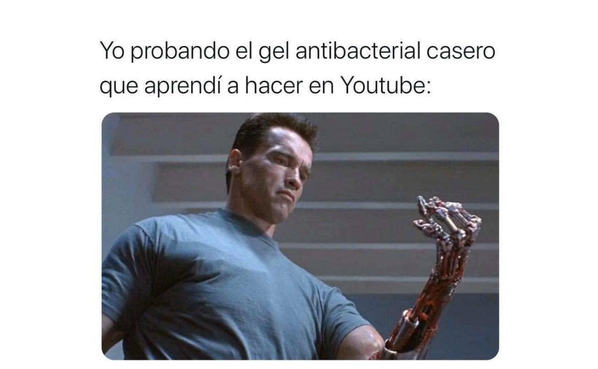 Resultado de imagen de memes del coronavirus
