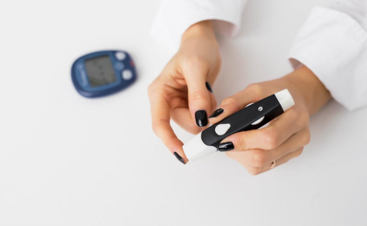 signos estresados de diabetes