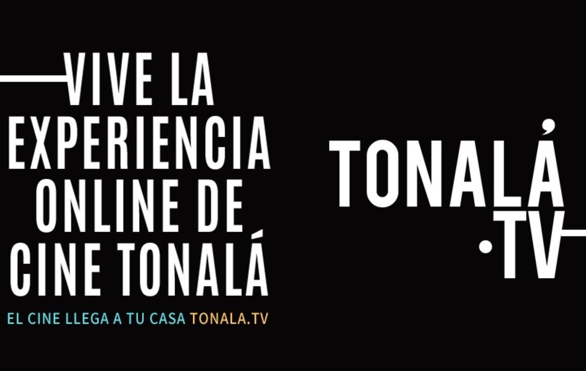 Cine Tonalá ofrece muy buenas películas para ver desde tu casa | De10