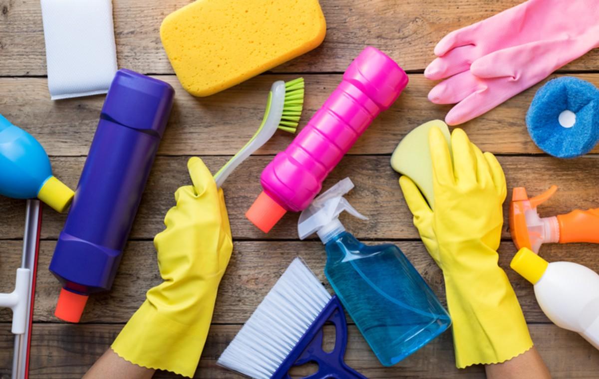 5 consejos para dejar tu baño limpio en 5 minutos   De10