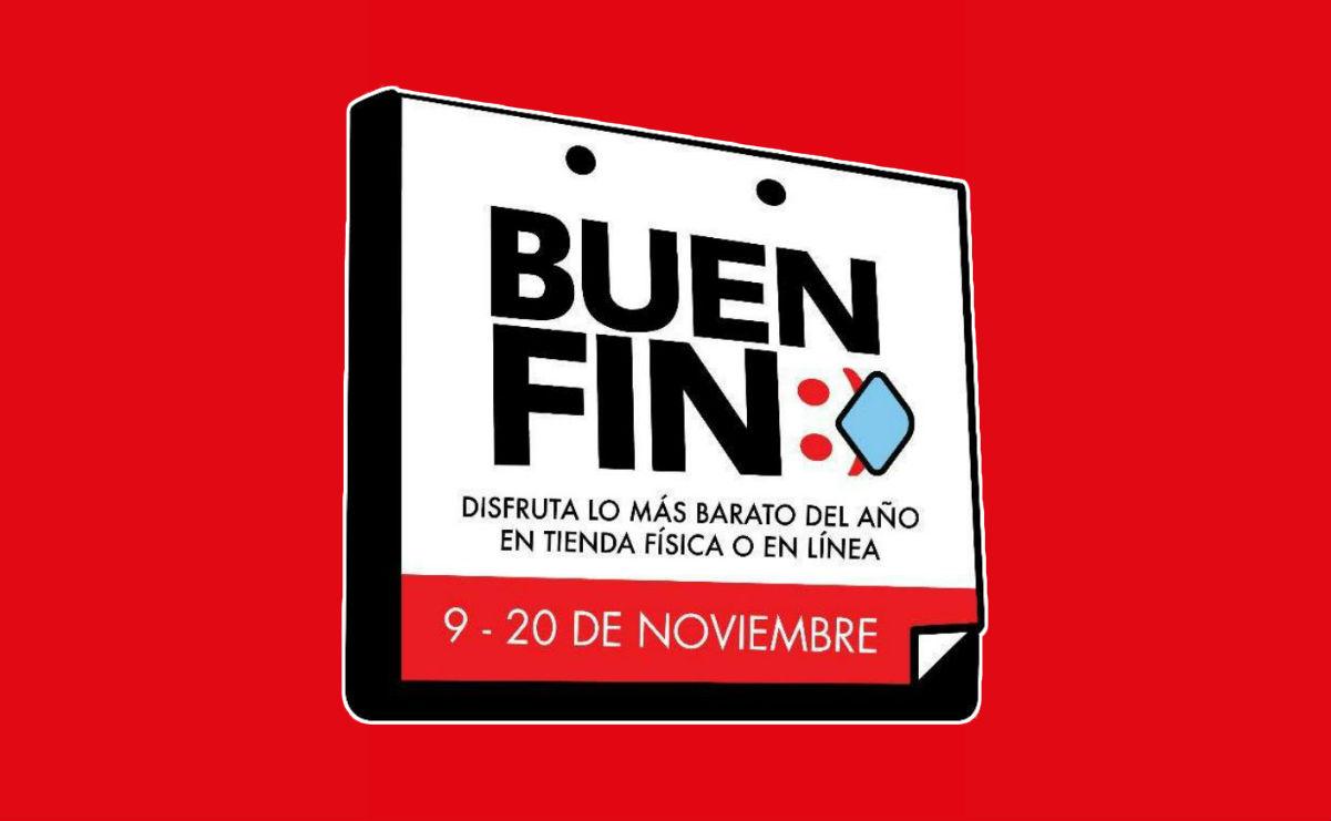 El Buen Fin 2020, sácale más provecho con su aplicación oficial | De10