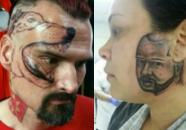 tatuajes horribles,