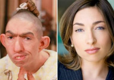 Pepper, Naomi Grossman