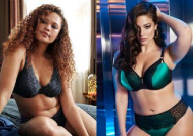 modelos curvy, conquistan las pasarelas, Sabina Karlsson, Ashley Graham,