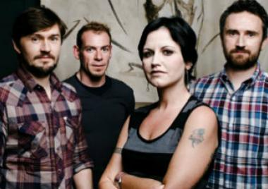 The Cranberries, 10 rolas, Dolores O'Riordan, muerte, música,