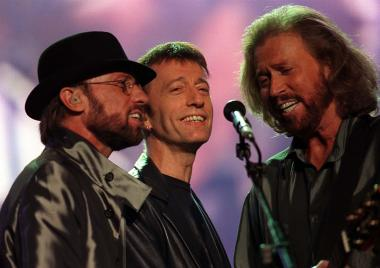 Robin Gibb, Bee Gees, rebelde, hermanos Gibb, cáncer, músico, compositor,