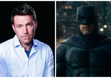 peores actores, elegidos, cintas, superhéroes, ben affleck, batman, Flash, Superman, George Clooney, Warner Brothers, DC Comics,