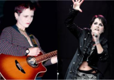 Dolores O'Riordan, the cranberries, muerte Dolores O'Riordan, musica, rock, rock alternativo, zombie, linger
