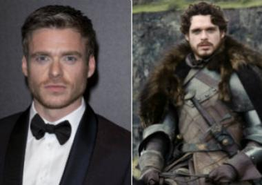 Richard Madden, Game of Thrones, Robb Stark, serie HBO, actor, escocés, serie, películas, proyectos,