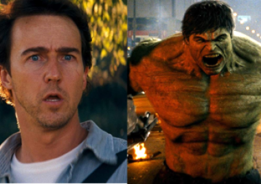 Edward Norton, Hulk, Marvel, despedido, Hollywood, actores odiados, actores despedidos, Mark Ruffalo