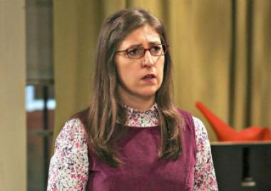 Amy de The Big Bang Theory, Mayim Bialik, Mayim Bialik, Amy Farrah, cientifica