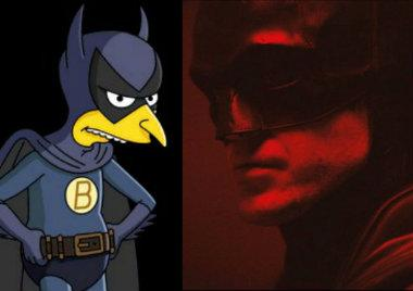 memes de Robert Pattinson como Batman