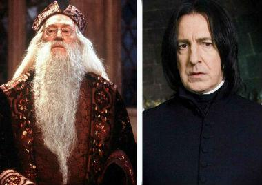 actores de Harry Potter que ya murieron