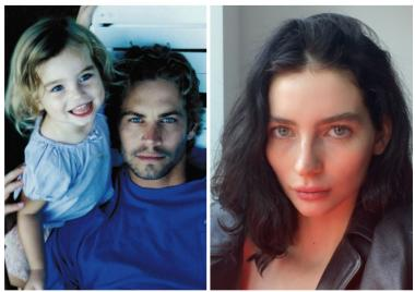Así luce Meadow, la hija del fallecido actor Paul Walker