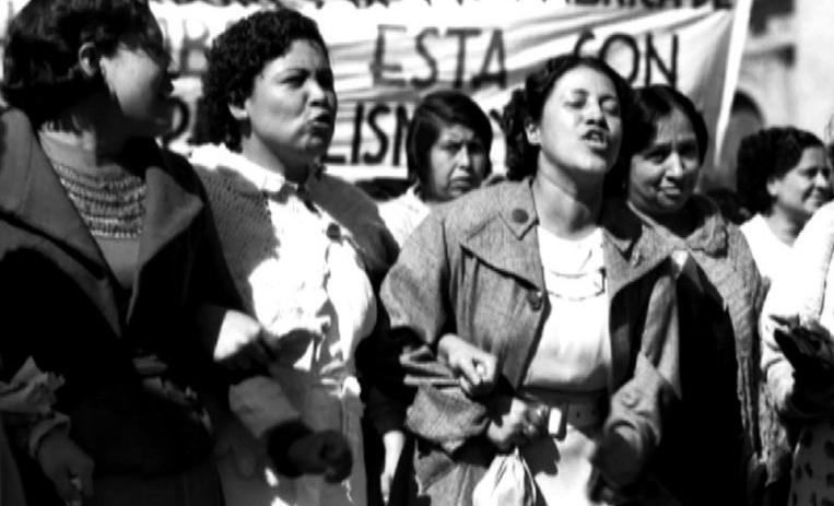 como las mujeres obtuvieron el derecho al voto