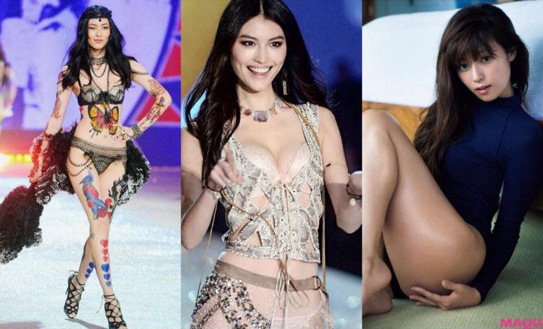 robarán 10 te aliento modelos asiáticas que el BgZwqIH0x