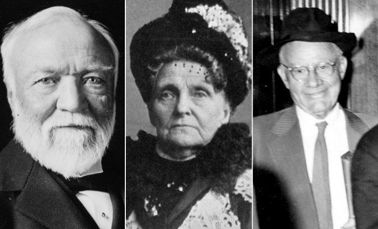 Los 10 Millonarios Más Tacaños De La Historia De10