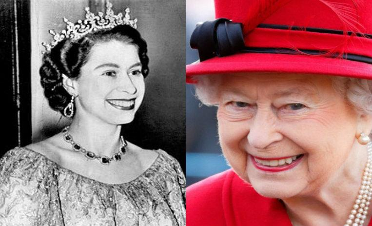 Isabel Ii 10 Rumores Sobre La Vida De La Reina De Inglaterra De10