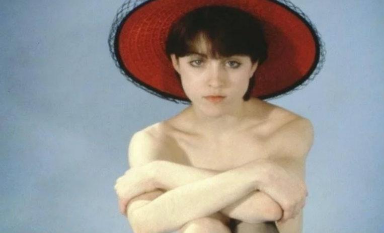 Madonna Posó Desnuda Cuando Tenía Menos De 20 Años De10