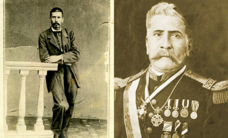 Porfirio Díaz La Modesta Vida En El Exilio Del Dictador