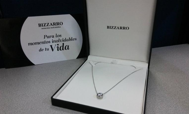 0be3c054ce6e Joyerías Bizzarro y De10.mx ¡tienen regalos para ti!