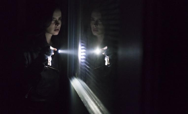 Netflix lanza adelanto de lo nuevo de Jessica Jones