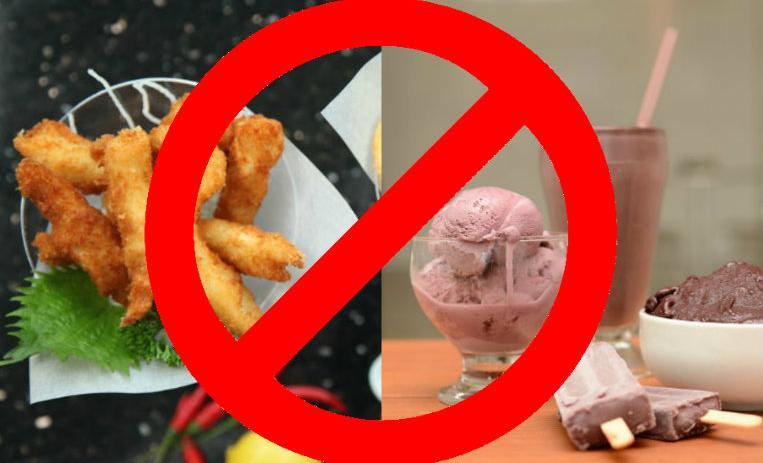 Comer pan malo es dejar de