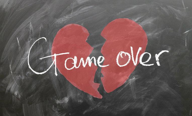 7bab791035 corazón roto, música, canciones para dedicar, terminar una relación,