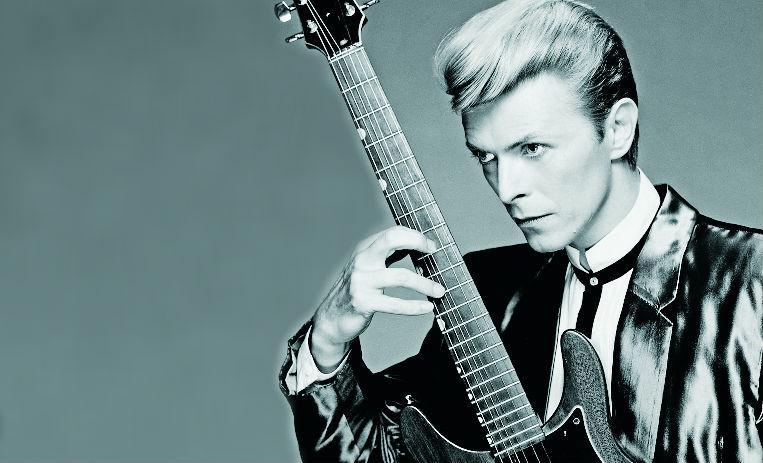 Festejan a Bowie con demo inédita de Let's Dance