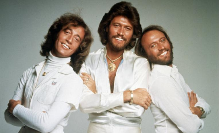 Maurice Gibb,  Bee Gees, los hermanos gibb