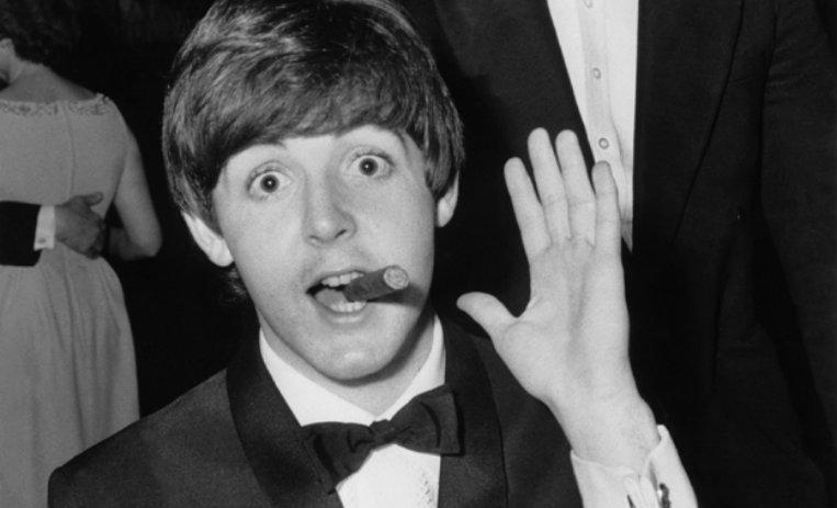 Paul McCartney, arresto en Tokio, the Beatle, música, rock